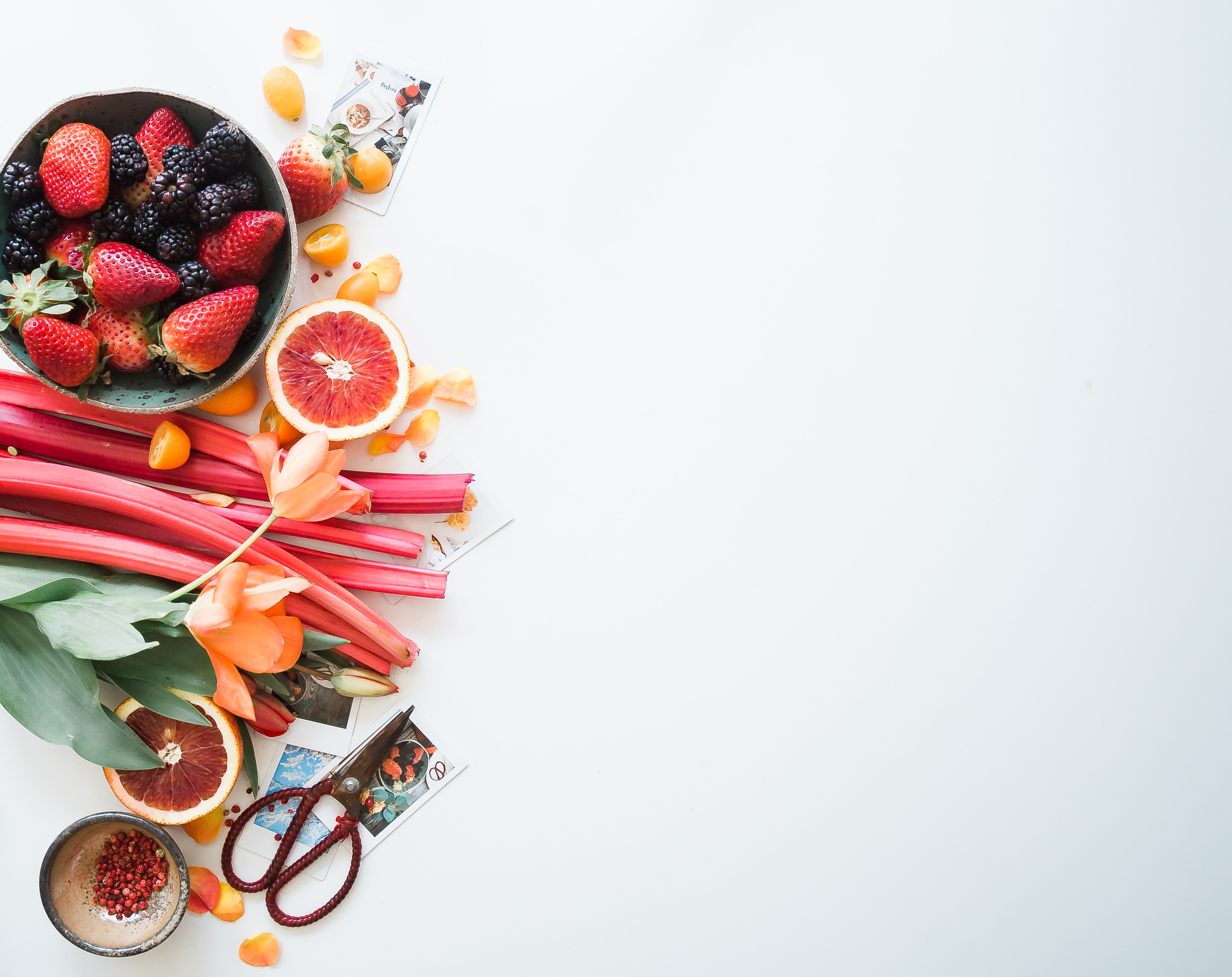 Nutrition Tips From Neka Pasquale, Founder and President of Urban Remedy