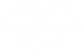 HappyNotPerfect